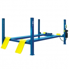 4 POST LIFT /// including FREE DELIVERY & INSTALLATION