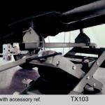 Trommelberg TX103