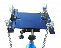 SD100302 – TRANSMISSION JACK WITH TABLE 500 KG