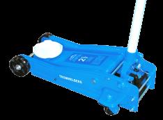 XRD0902 – HYDRAULIC TROLLEY JACK 2.5 TON